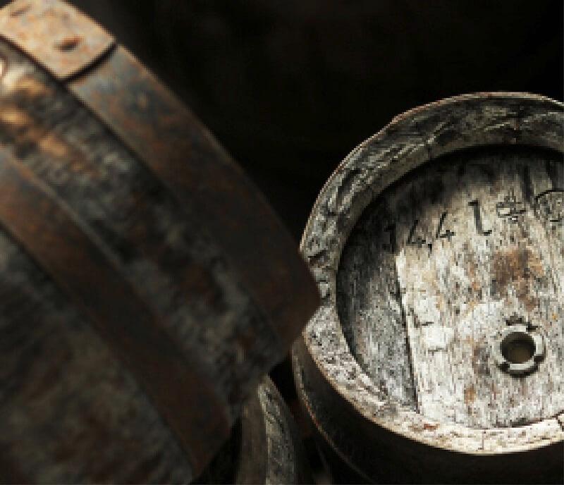 Brauerei Maisach - faesser