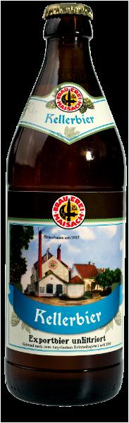 Brauerei Maisach - Kellerbier