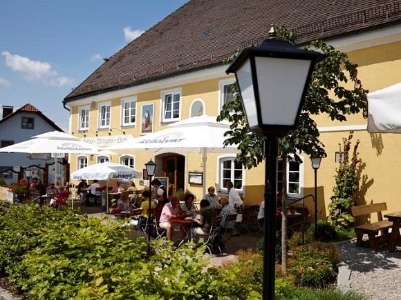Gasthof Eberl Hattenhofen