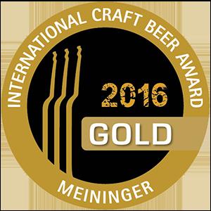 Meininger-Medaille-Gold