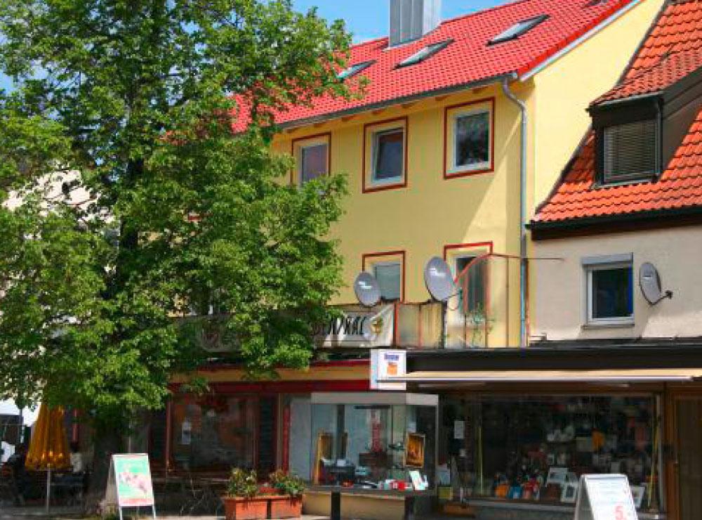 Central Café Fürstenfeldbruck