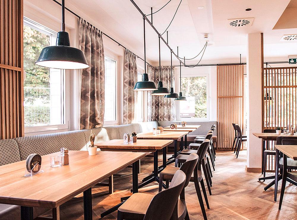 Restaurant im Bürgerhaus Emmering