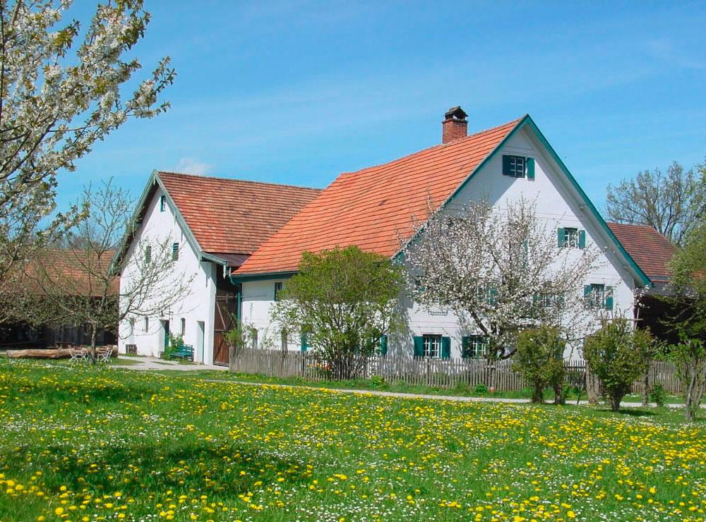 Bauernhofmuseum Jexhof, Schöngeising