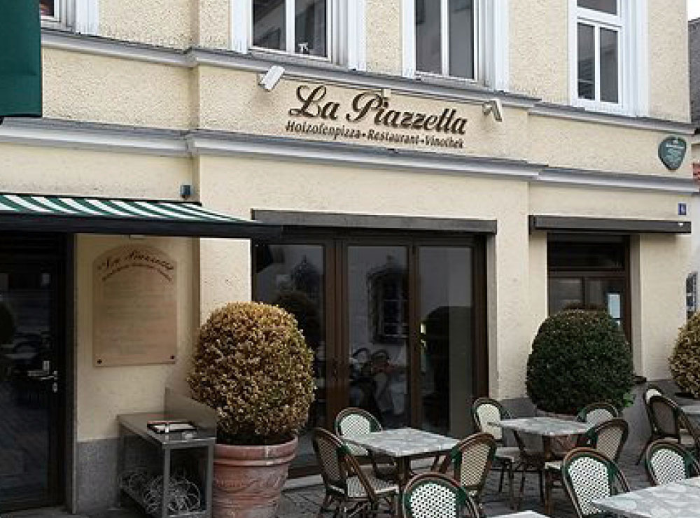 La Piazzetta, Fürstenfeldbruck