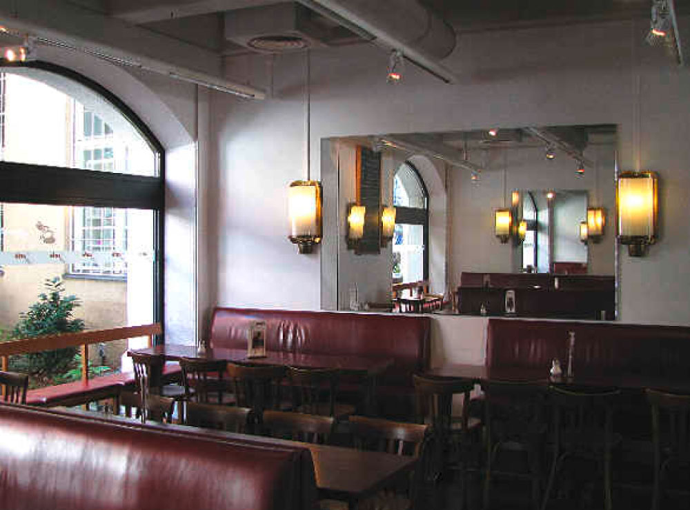 Stadtcafé München