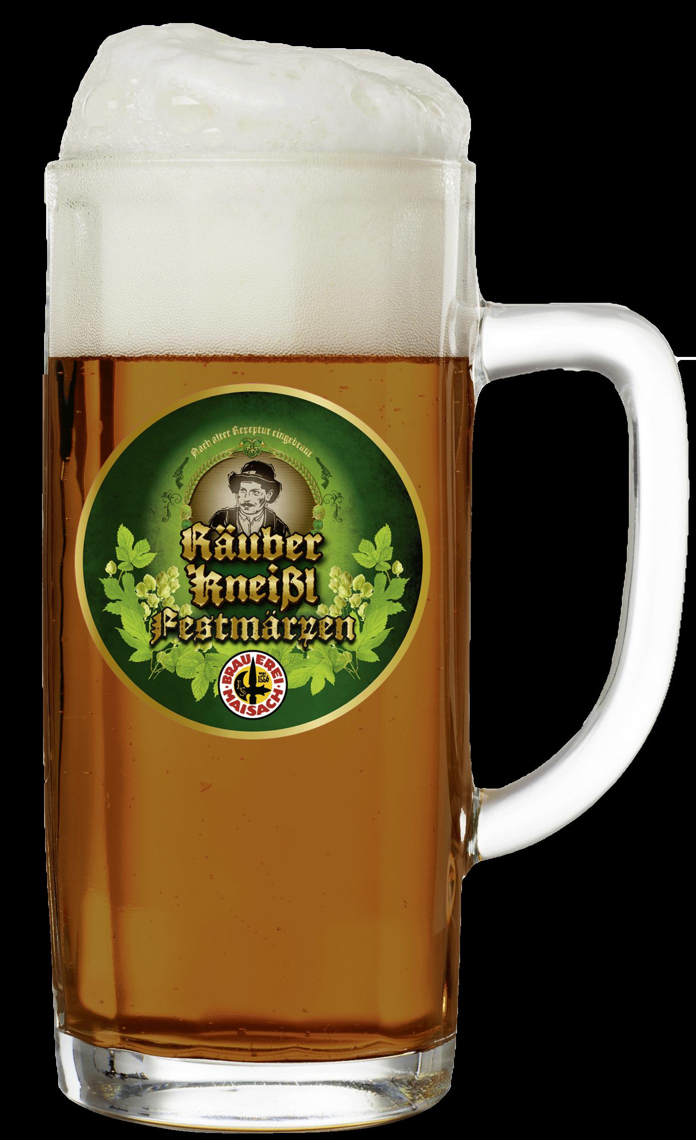 Brauerei Maisach - Festmärzen