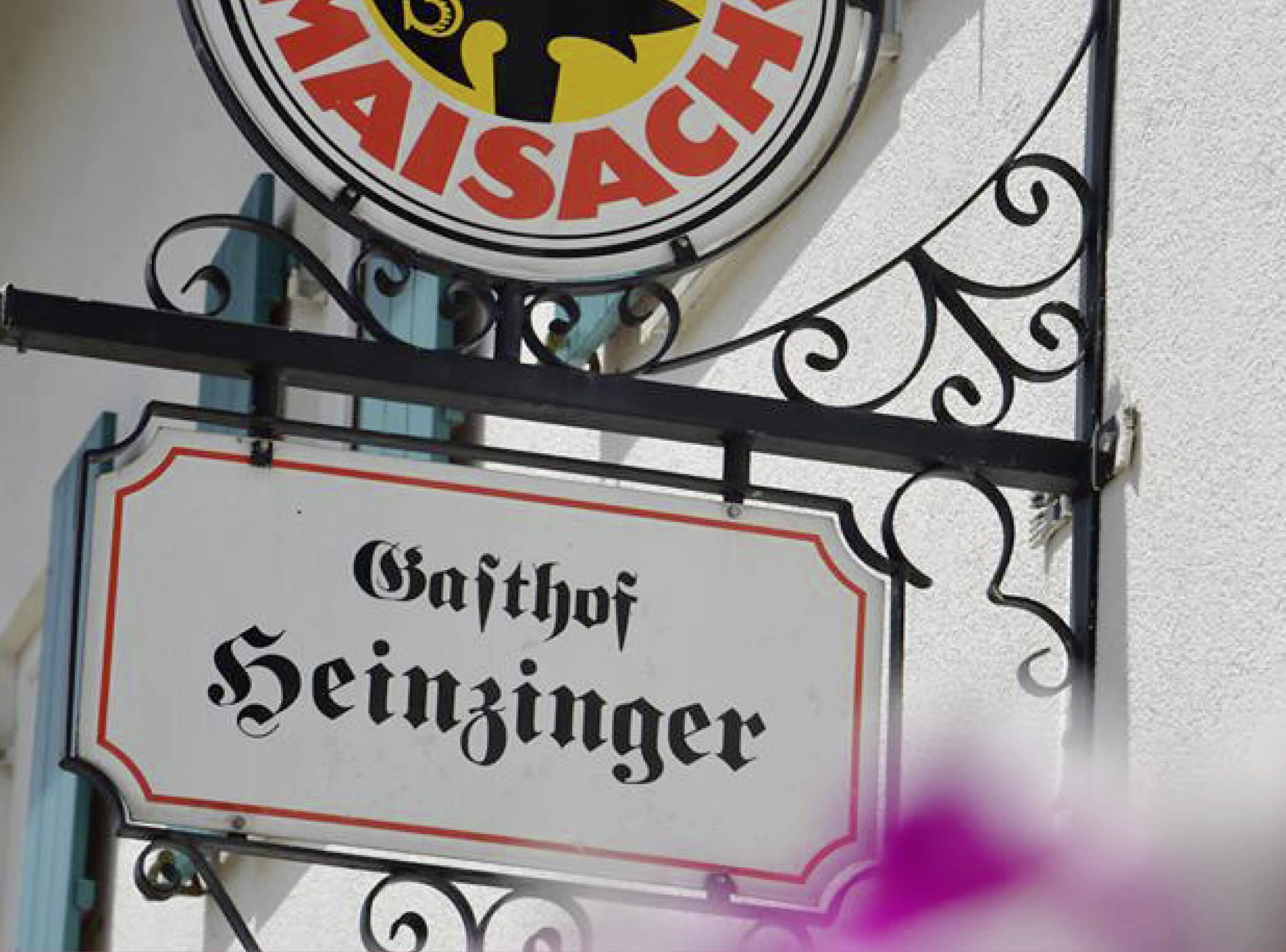 Gasthof Heinzinger Rottbach