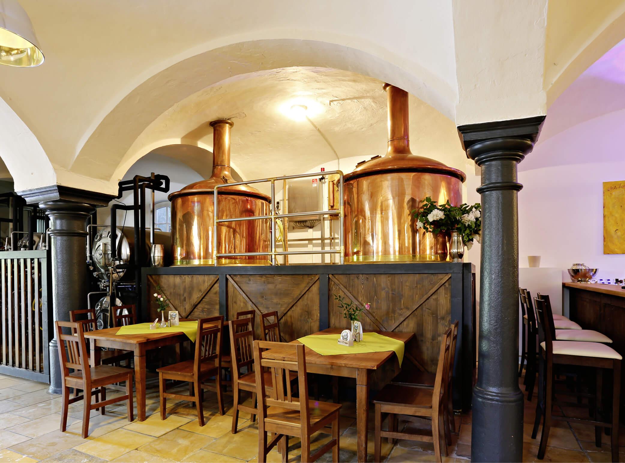 Brauerei Stegen