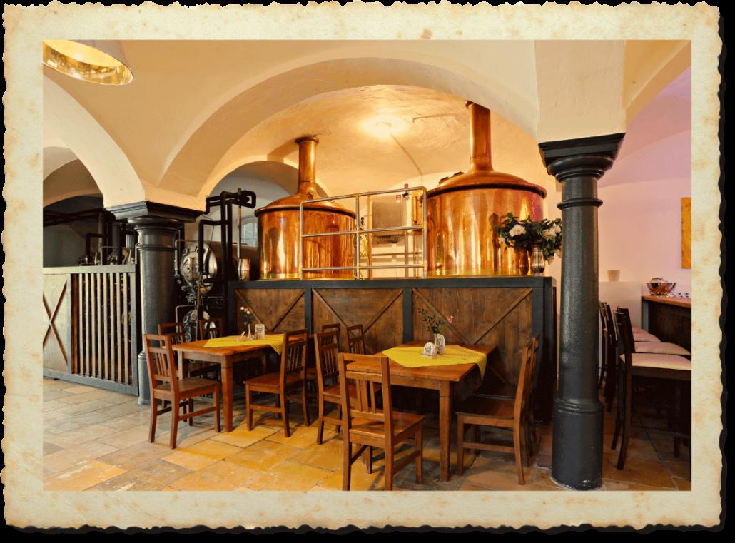 Brauerei Maisach - Stegen